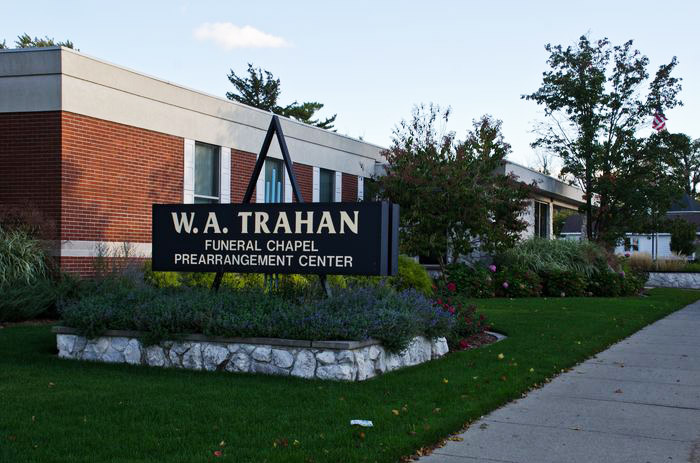 Trahan Funeral Chapel & Prearrangement Center